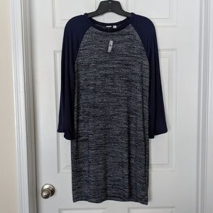 Extremely Soft Knit Dress
